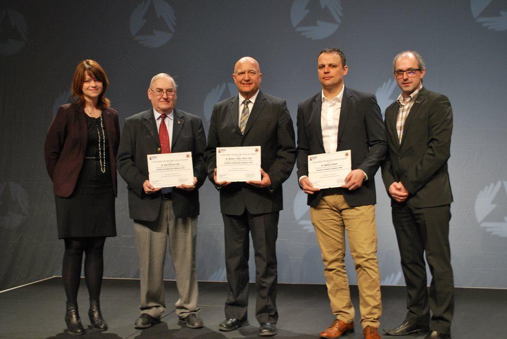 ASCQ certificats février 2015